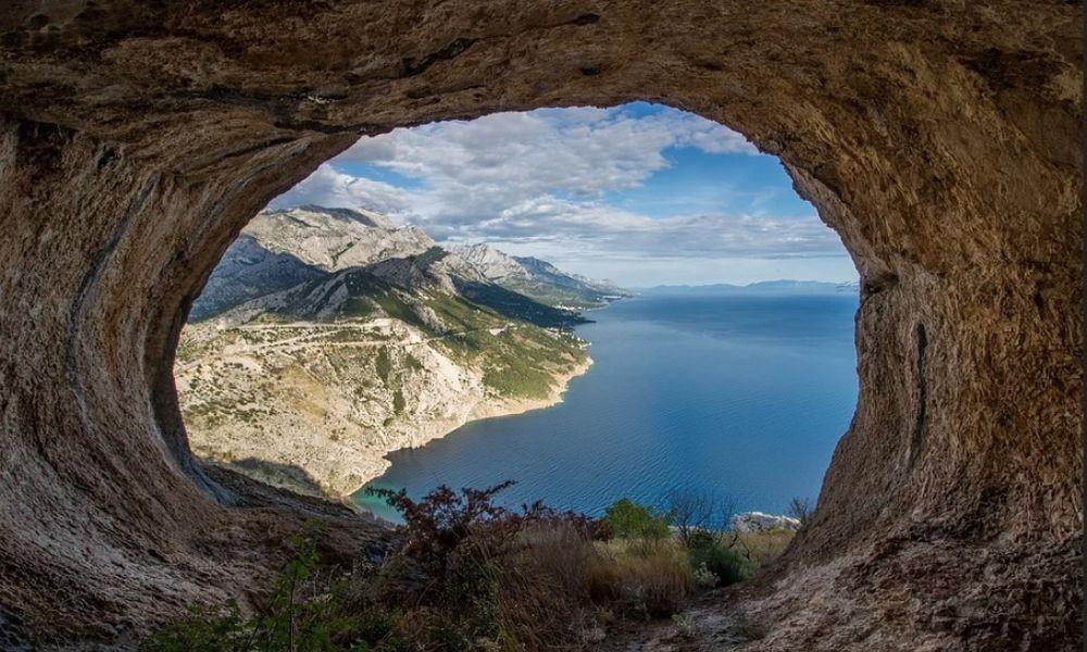 Top 10 najljepših vidikovaca u Dalmaciji