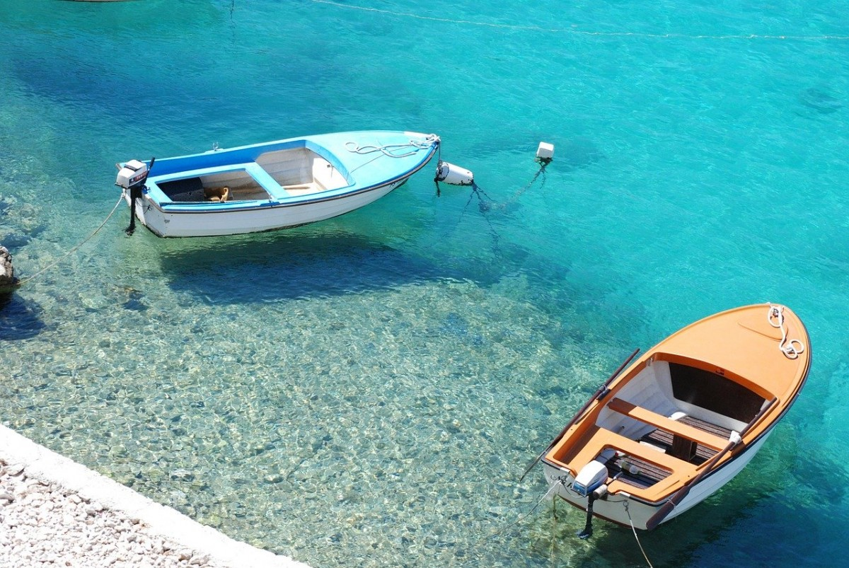 The best 10 things to do in Dalmatia