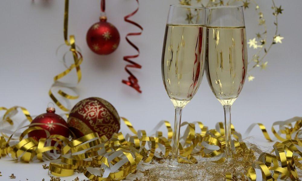 Verbring Silvester 2021 in einer Luxusvilla in Kroatien