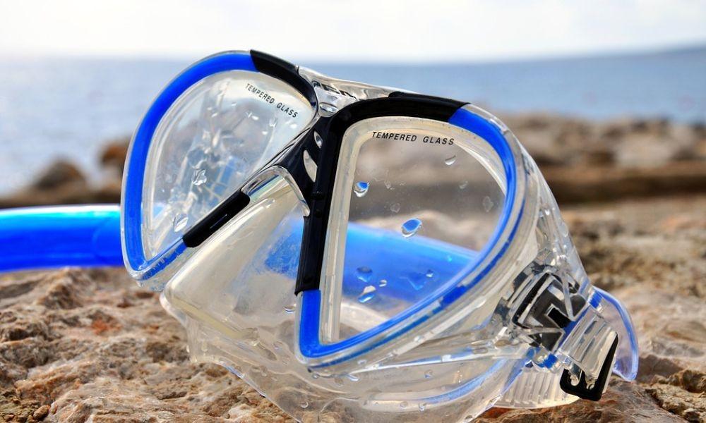 Fantastic Underwater World: Snorkeling in Croatia
