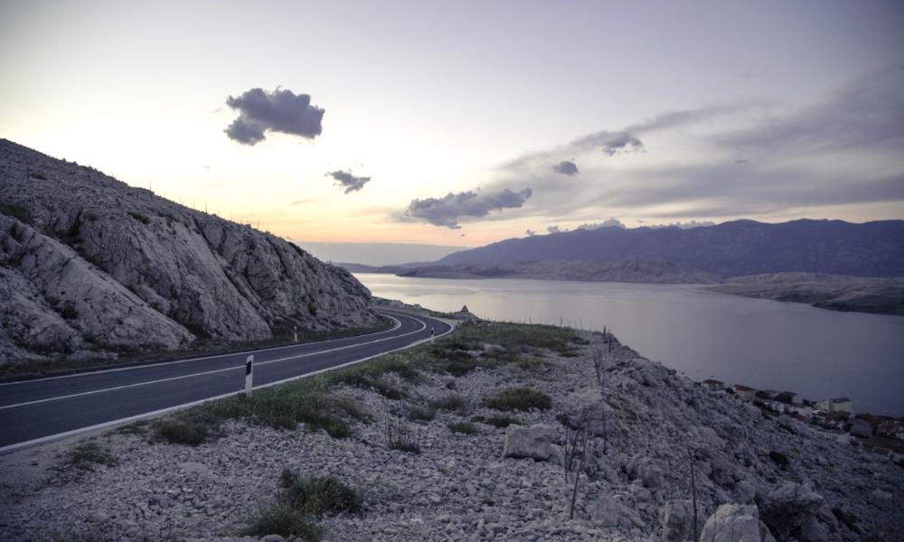 Roadtrip von Zadar aus – ein Reiseführer