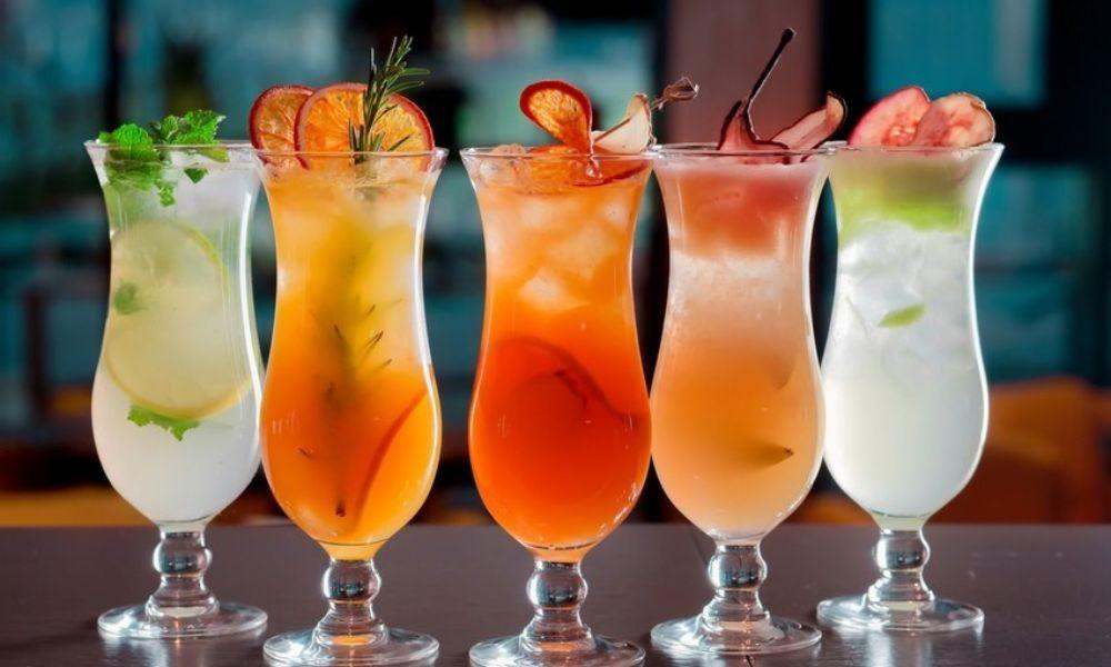 Najbolji koktel barovi u Zadru