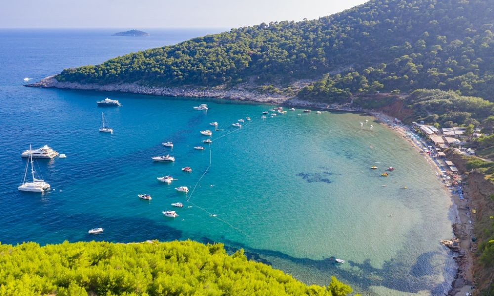 The Most Beautiful Sandy Beaches in Croatia - A Top Selection