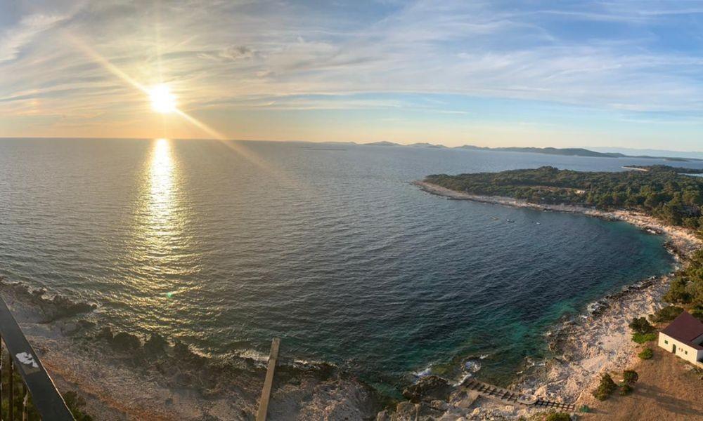 Zašto biste trebali posjetiti Dugi otok u Hrvatskoj
