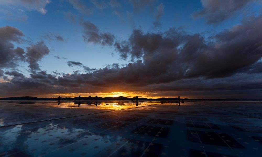 Top Ideas for a Rainy Day in Zadar