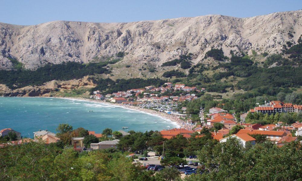 Top Auswahl der Aktivitäten auf der Insel Krk