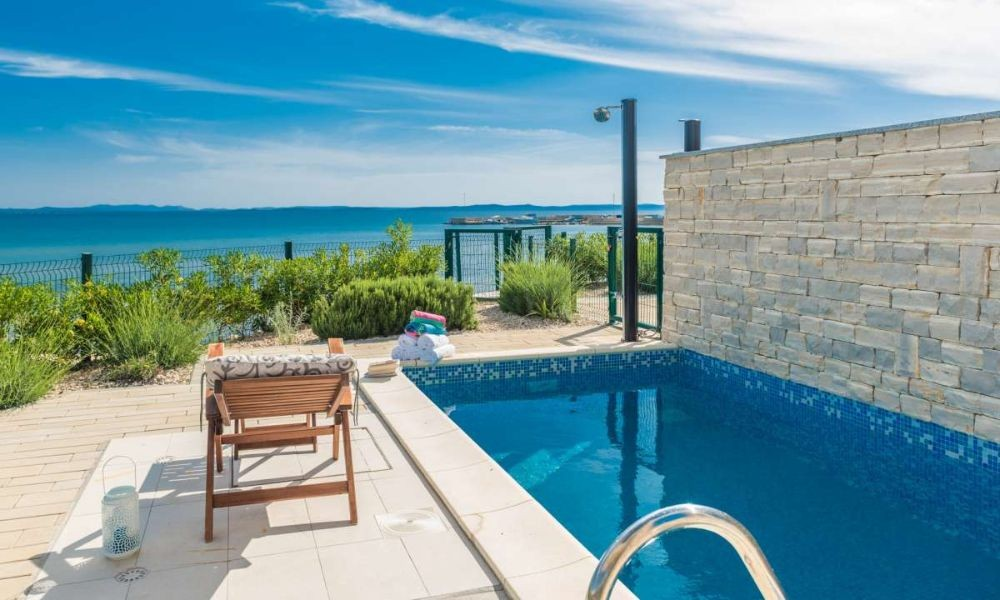 Villa Lily - Adriatic Luxury Villas