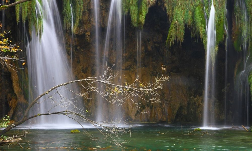 National Park Plitvice Lakes - Adriatic Luxury Villas