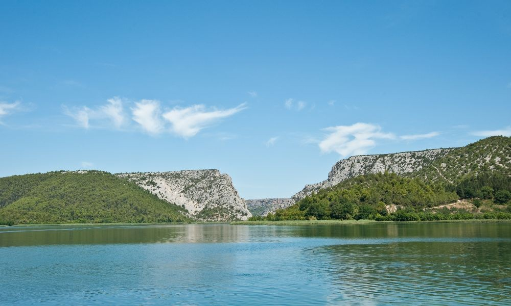 Lake Visovac - Adriatic Luxury Villas