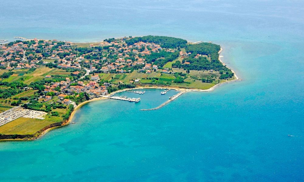 Privlaka - Adriatic Luxury Villas