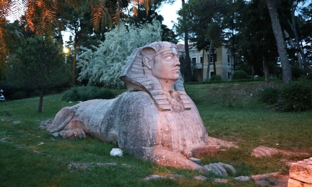Sphinx in Zadar - Adriatic Luxury Villas