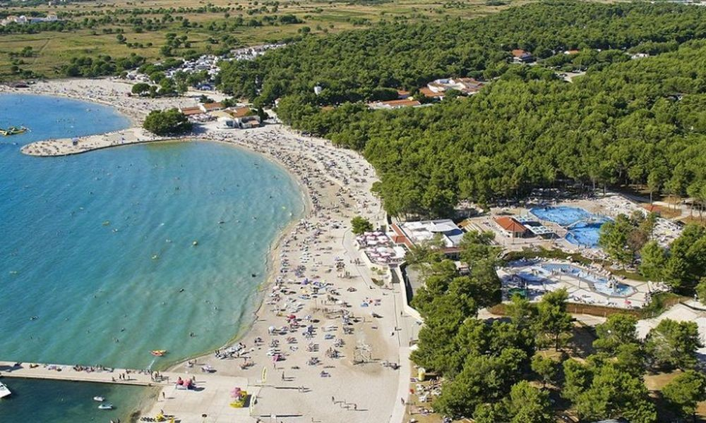 Zaton Beach - Adriatic Luxury Villas
