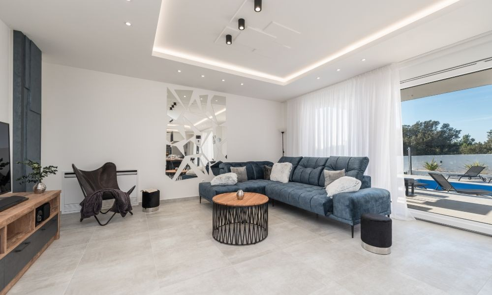 Villa Polux in Zadar - Adriatic Luxury Villas