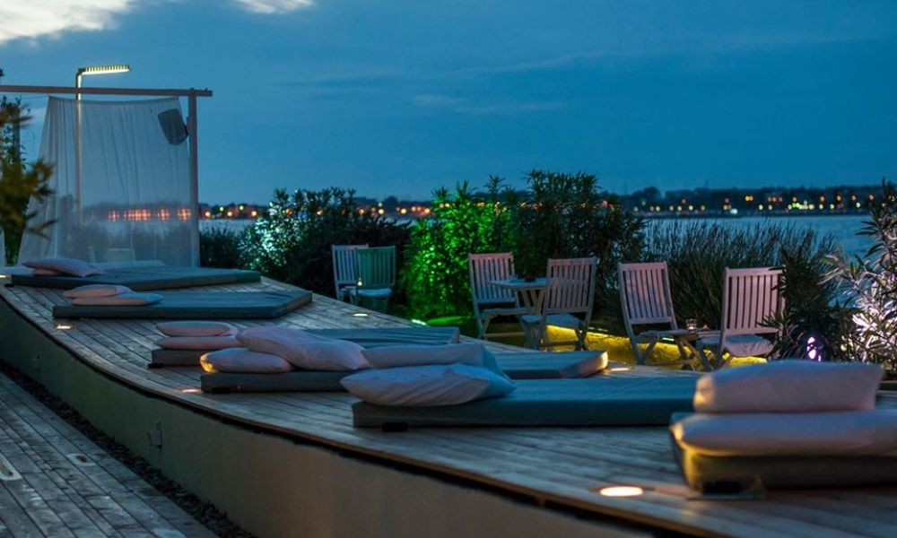 The Garden Lounge Zadar - Adriatic Luxury Villas
