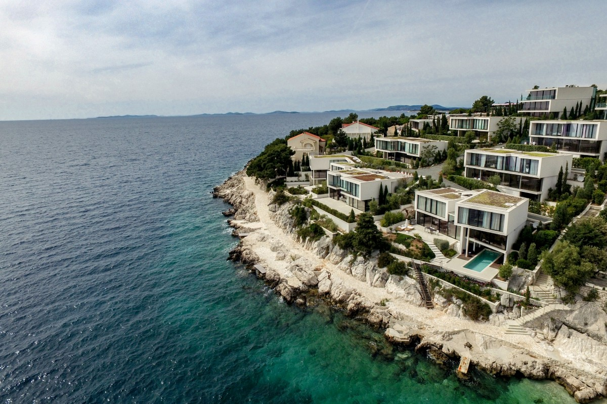 Villas Golden Rays Complex - Adriatic Luxury Villas