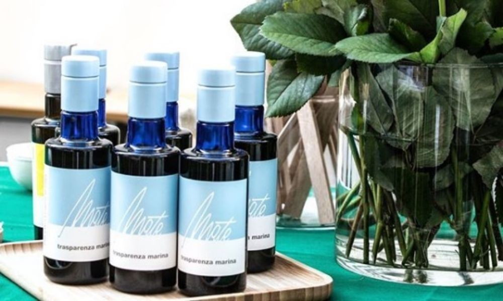 Mate Extra Virgin Olive Oil - Adriatic Luxury Villas
