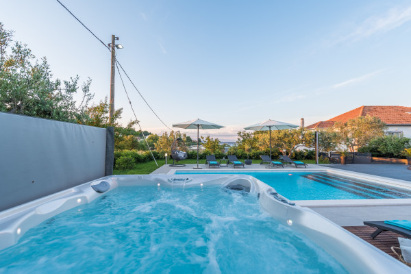 Villa Rossa - Zadar, Dalmatia