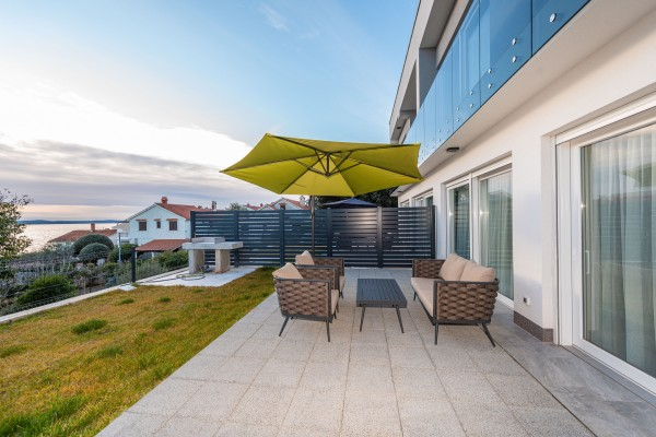 Exclusive apartment Kožino A2 - Zadar, Dalmatia