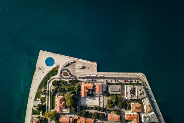 Top 10 Ideas for Day Trips from Zadar