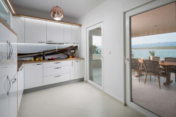 Malibu Royal A1 Apartment - Zadar, Dalmatia