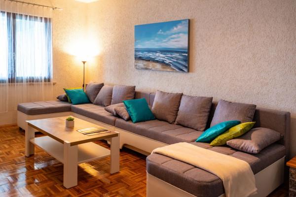 Apartment Tomi A1 - Zadar, Dalmatia
