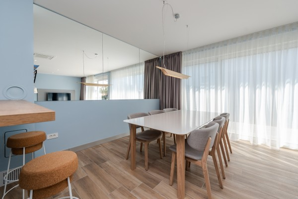 Exclusive apartment Kožino A4 - Zadar, Dalmatia