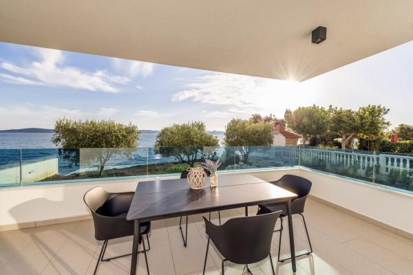 Villa Fresca A1 Apartment - Zadar, Dalmatia