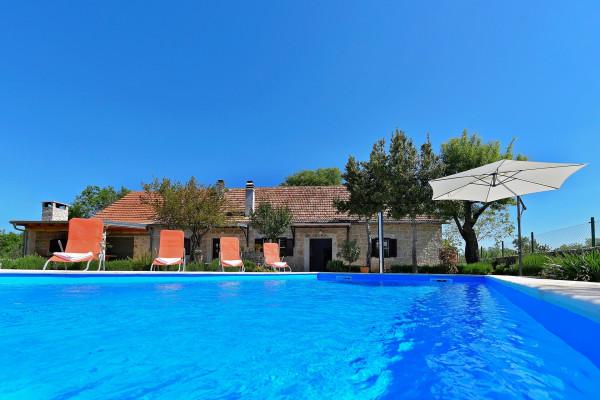 Villa Krasa - Šibenik, Dalmatia