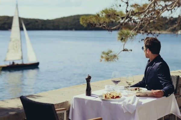 Restaurants in Croatia with a MICHELIN Star