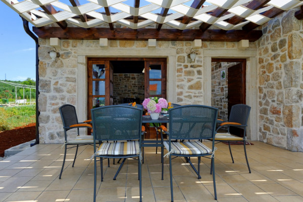 Holiday Home Sandra - Zadar, Dalmatia