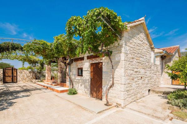 Villa Didovi Dvori - Split, Dalmatia