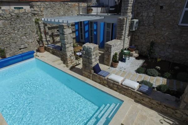 Villa Kuća babe Stane - Šibenik, Dalmatia