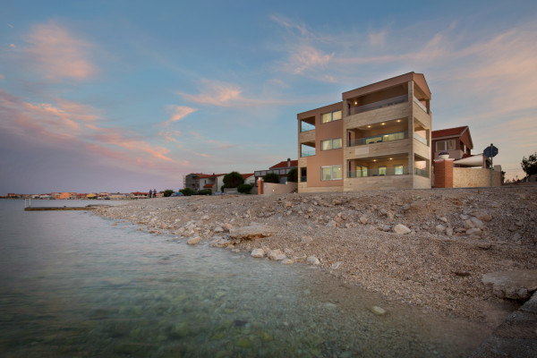 Malibu Royal A3 Apartment - Zadar, Dalmatia