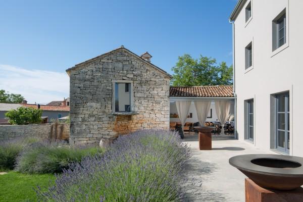 Villa B2 - Pazin, Istria