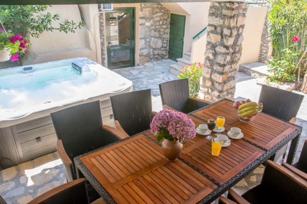 Holiday Home Bepo&Zara - Zadar, Dalmatia