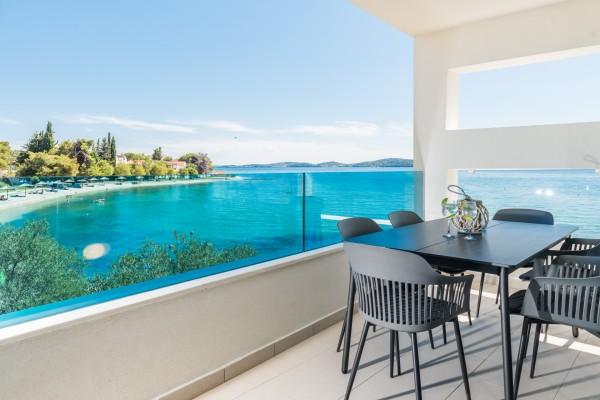 Villa Fresca A3 Apartment - Zadar, Dalmatia