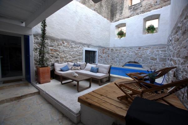 Villa Kuća Dida Grge - Šibenik, Dalmatia