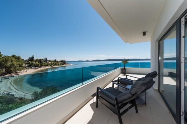 Villa Fresca A4 Apartment - Zadar, Dalmatia