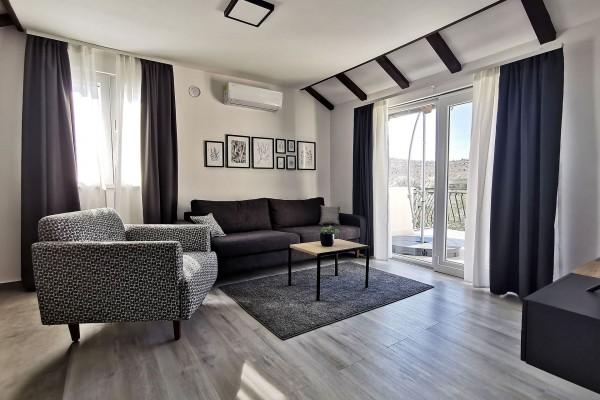 Villa Grandfather's House - Zadar, Dalmatia