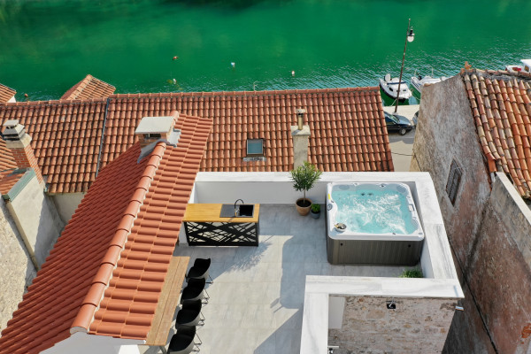 Villa Planita - Zadar, Dalmatia