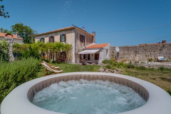 Villa Antiqua - Rijeka, Kvarner