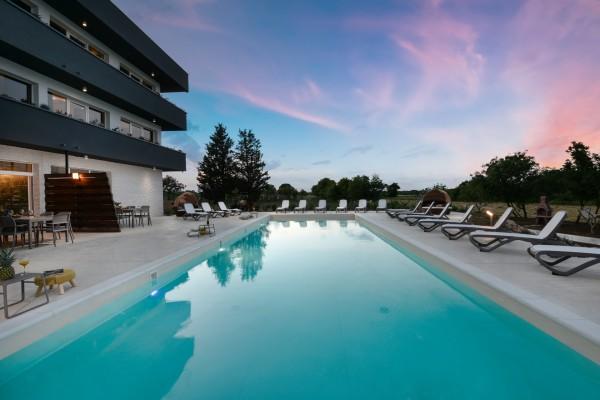 Villa Mendula - Zadar, Dalmatia