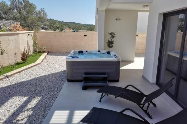 Villa Prova A1 - Šibenik, Dalmatia