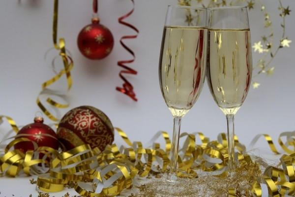 New Year's Eve 2021 in a Luxury Villa in Croatia