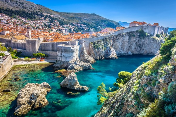 UNESCO World Heritage Sites in Croatia