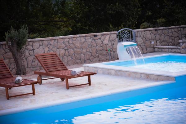 Villa San Antonio - Šibenik, Dalmatia